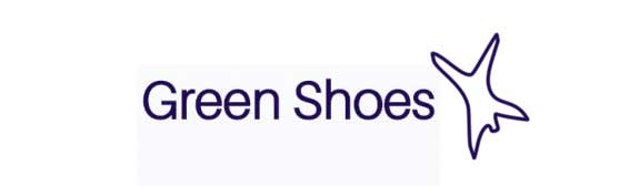 Green shoes arts