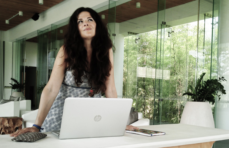 Yohanna Best Copywriting for small businesses